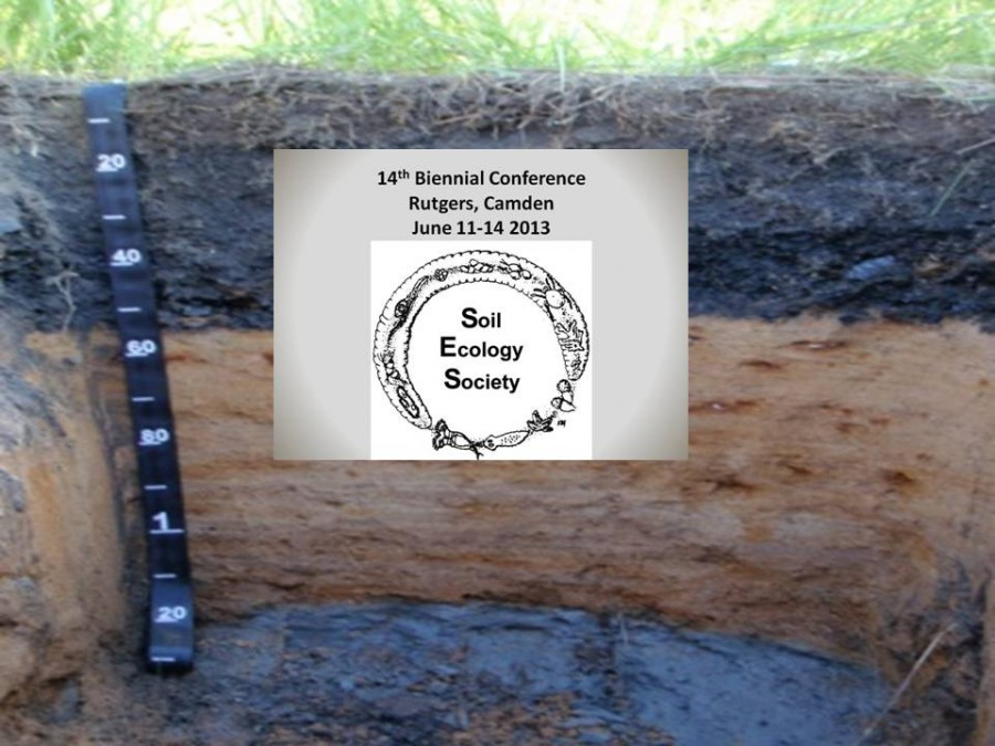Soil Ecology Society Conference